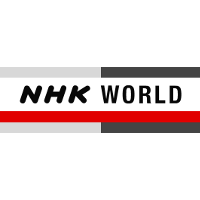 NHK World logo