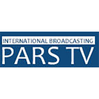 Programmes on the free channel Pars TV of the HOTBIRD satellite