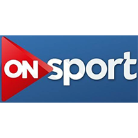 Programmes of the free TV channel On Sport on the Nilesat/ Eutelsat